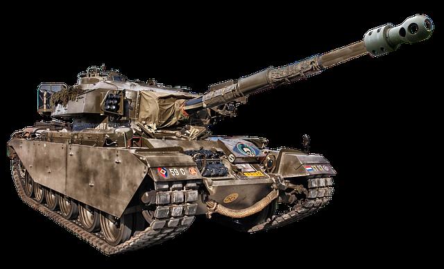 tank)